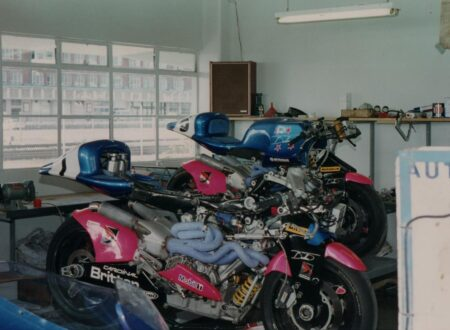 Building The Britten V1000 3