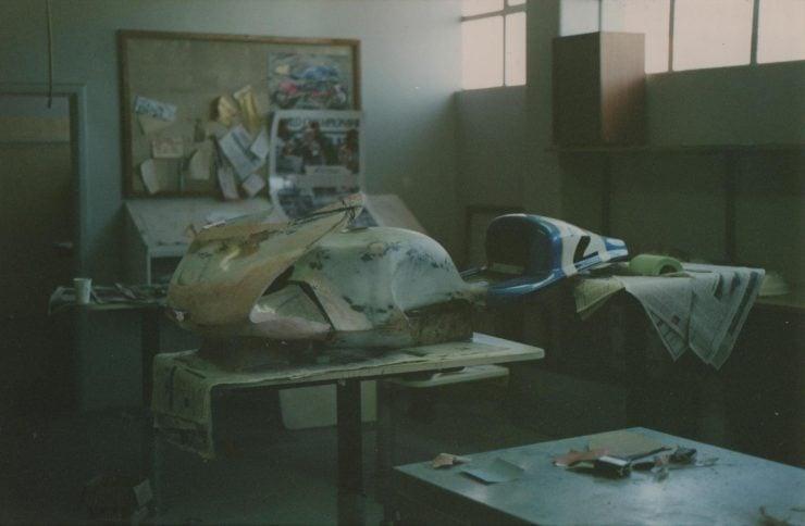 Building The Britten V1000 4