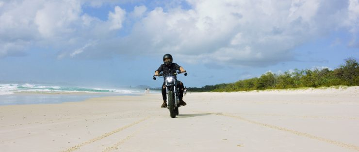 Handcrafted - A Custom Motorcycle Film 1