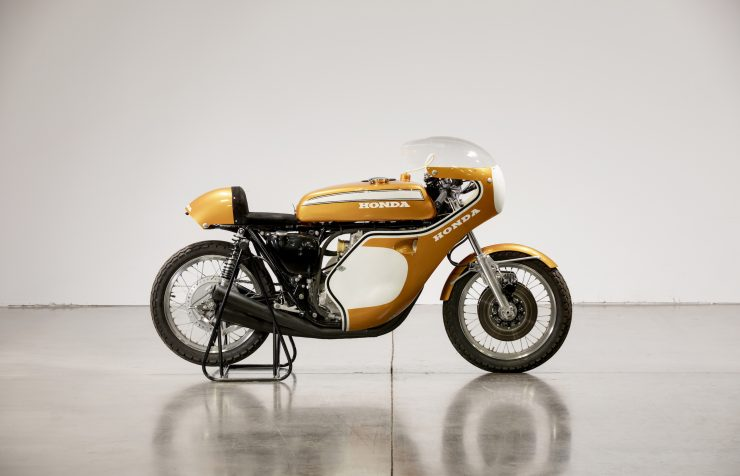 Honda CR750 Factory Racer 1