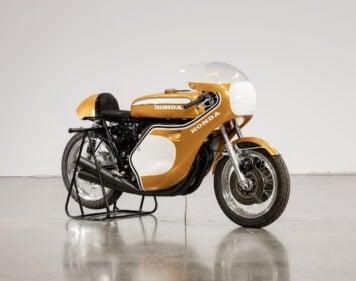 Honda CR750 Factory Racer 4