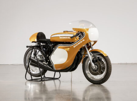 Honda CR750 Factory Racer 4