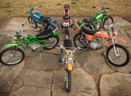Honda SL Motosport 1