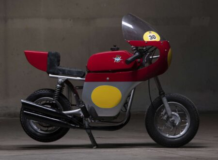 MV Agusta Mini Bike