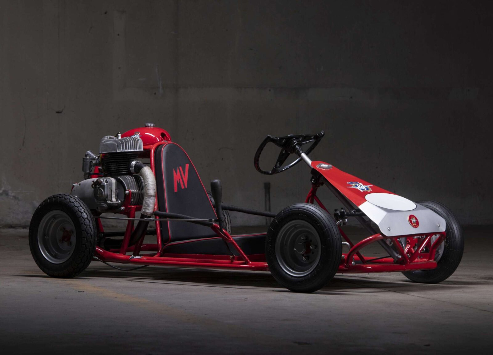 MV Agusta Tony Go Kart