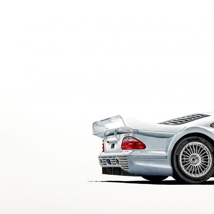 Mercedes-Benz Art Arsenio