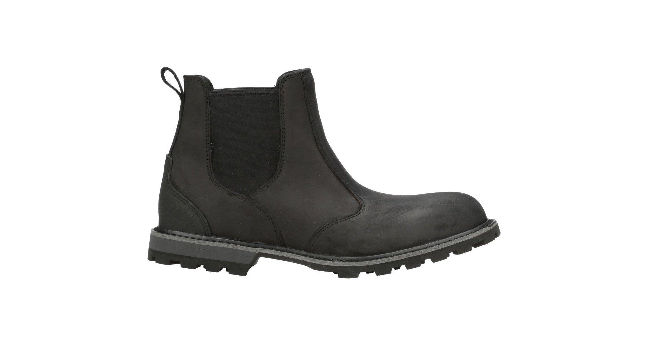 Muck Boot Waterproof Chelsea Side