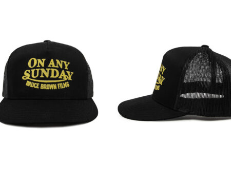 On Any Sunday Cap