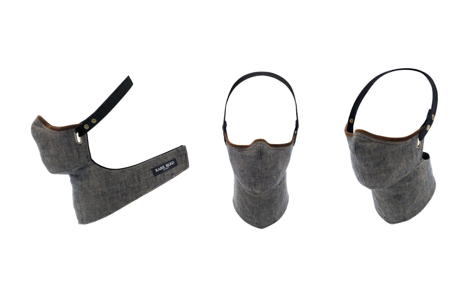 Rare Bird Anti-Pollution Motorcycle Masks 16