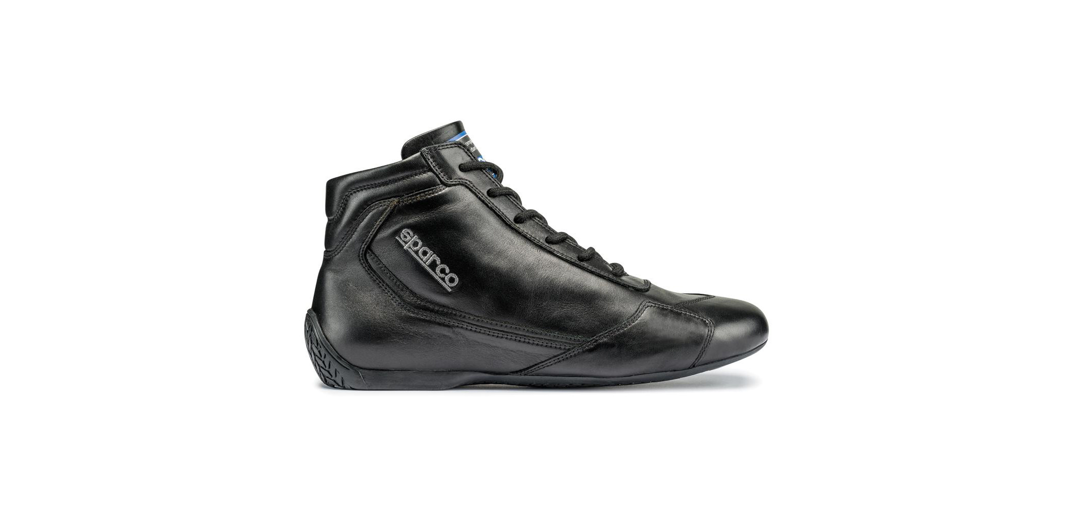 Sparco Slalom RB-3 Classic Racing Boots