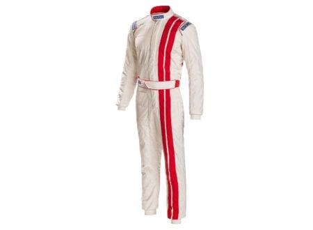 Sparco Vintage Classic RS-5.1 Race Suit