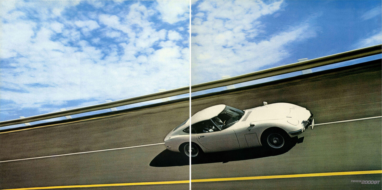 A Brief History of the Toyota 2000GT - Everything You Need To Know