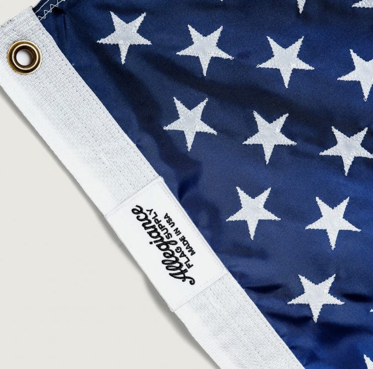 USA Flag Stars