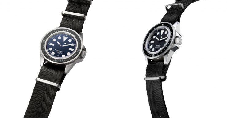 Unimatic Watch 2