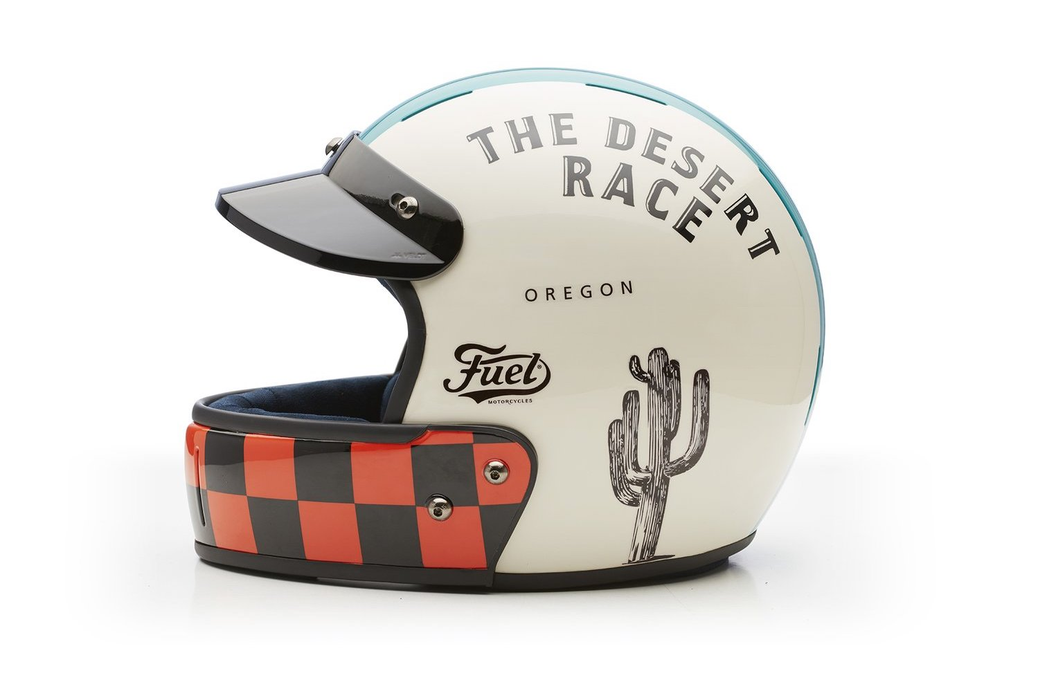 Ebay Motors Motorcycles >> Veldt Helmets - The Desert Race x Fuel Motorcycles Limited ...