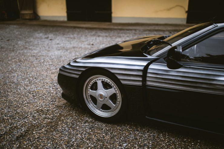 Venturi 400 GT Trophy Front Fender