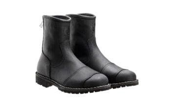 Belstaff Whitwood 2.0 Motor Boots