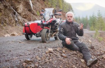 Adventure Sidecar Tips from Helge Pedersen 1