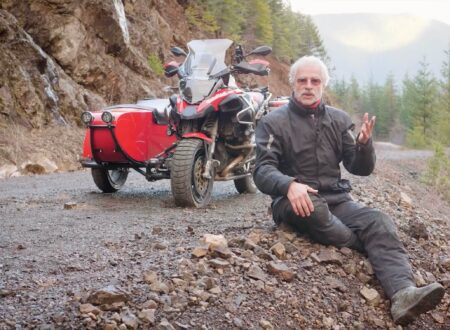 Adventure Sidecar Tips from Helge Pedersen 1