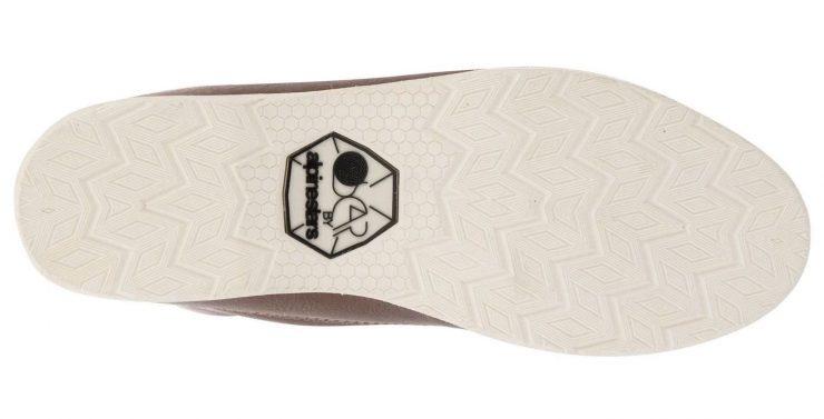 Alpinestars Oscar Rayburn Boots Sole