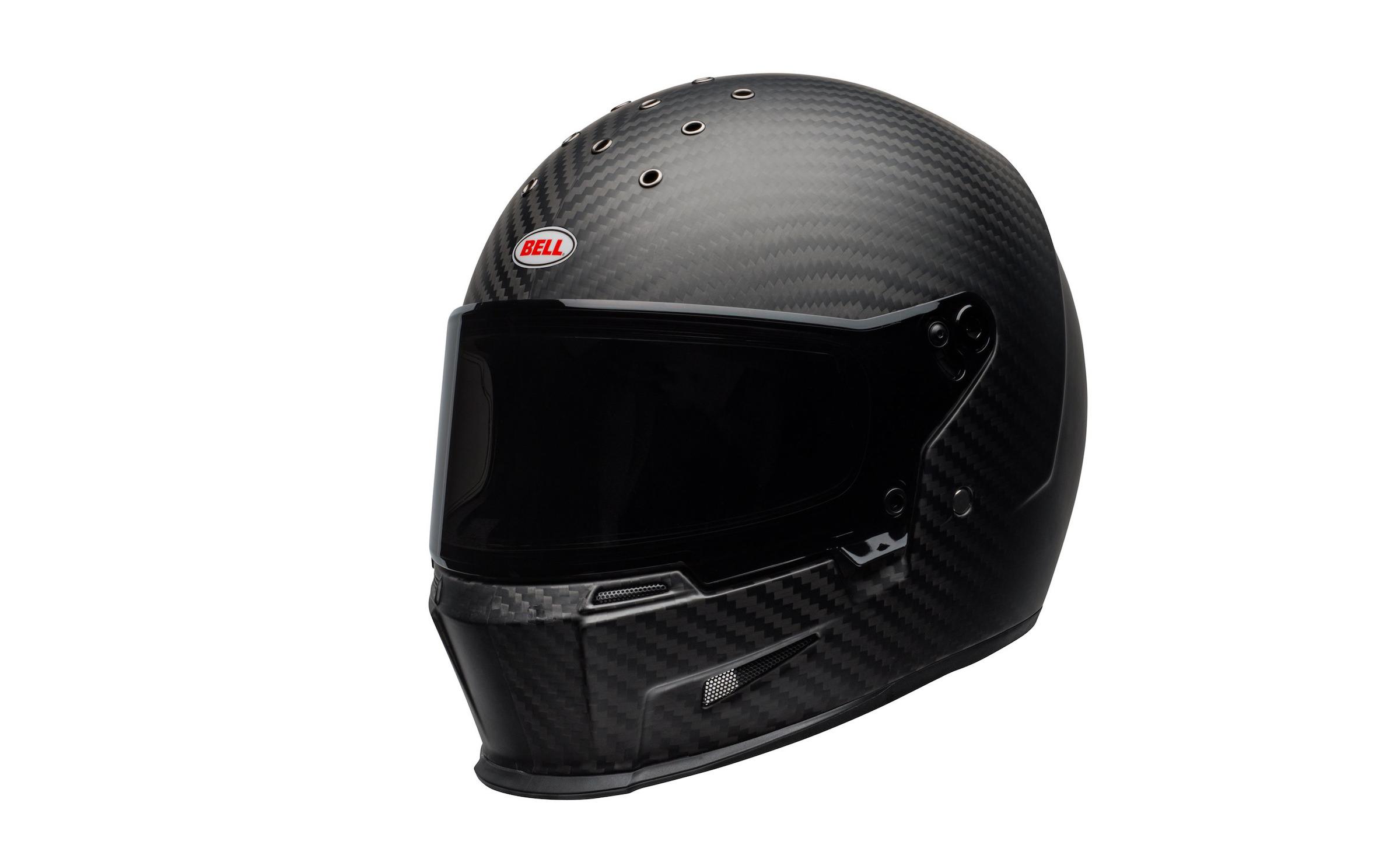 Bell Eliminator Carbon Helmet