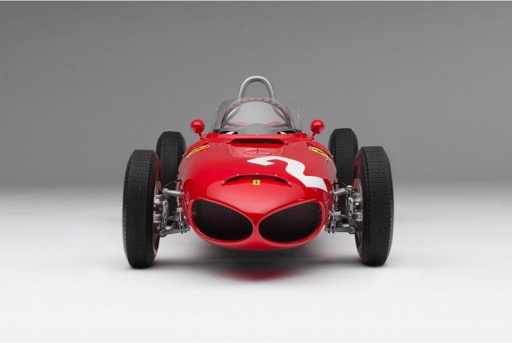 Ferrari 156 F1 Sharknose