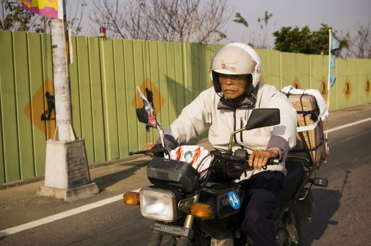 Go Grandriders Rider
