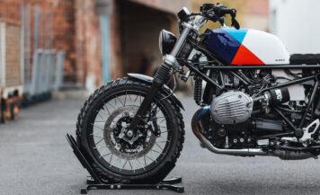 Hookie Moto-Kit BMW R NineT Custom Motorcycle 1