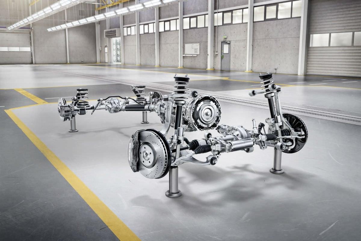 A Brief History of the Mercedes-Benz G-Wagen (G-Wagon / G-Class)