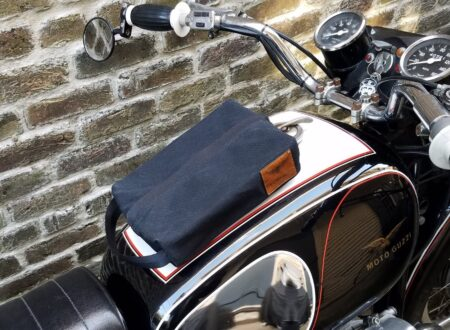 Motorcycle Tank Bag 2