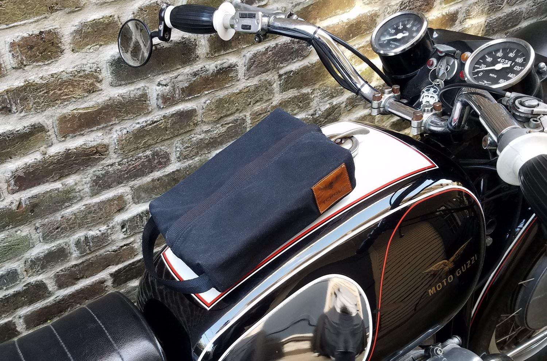 Motorcycle Tank Bag 2