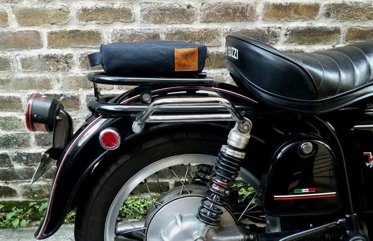Motorcycle Tank Bag 3