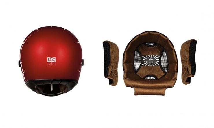 Nexx X.G100 Southsider Motorcycle Helmet Collage