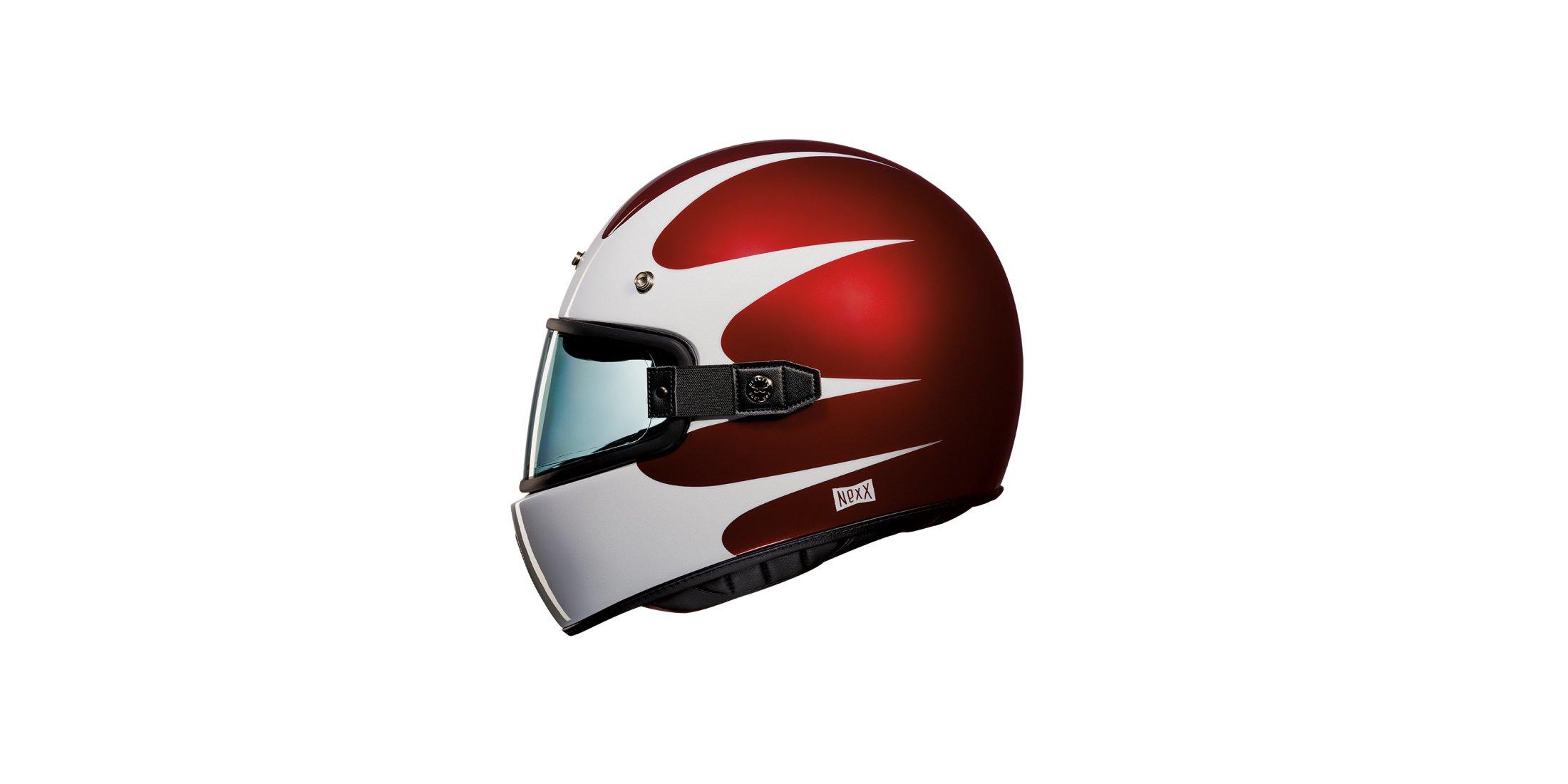 Nexx X.G100 Southsider Motorcycle Helmet