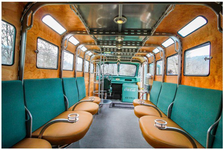 Randy Grubb Magic Bus 4