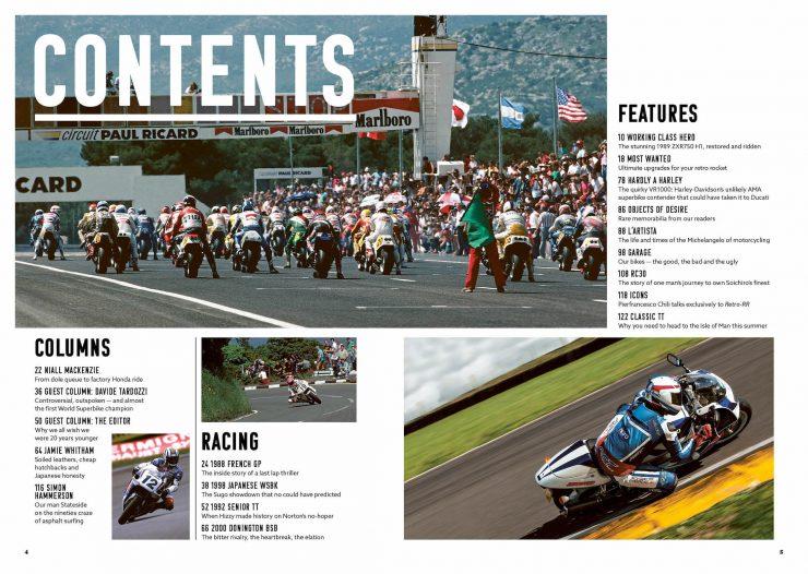 Retro-RR Magazine 3