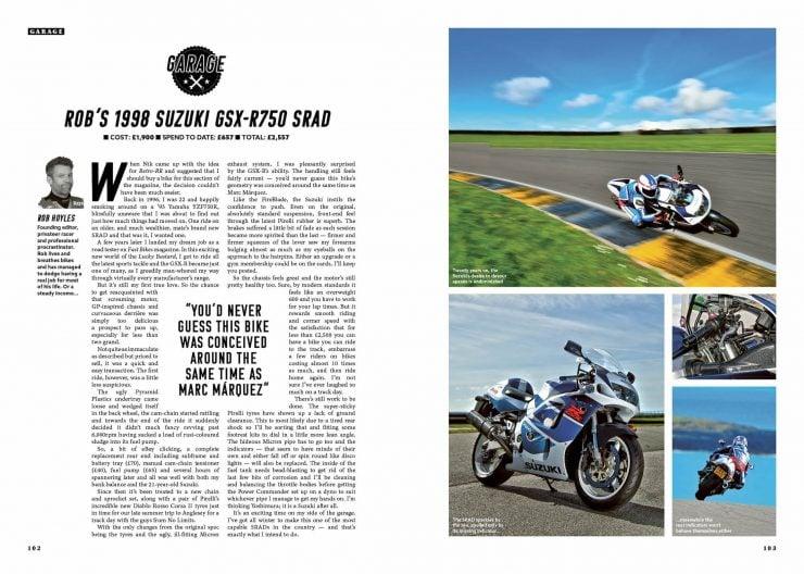 Retro-RR Magazine 4