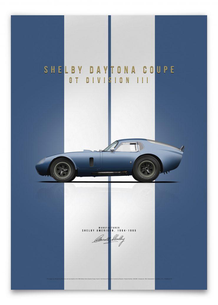 Shelby Daytona
