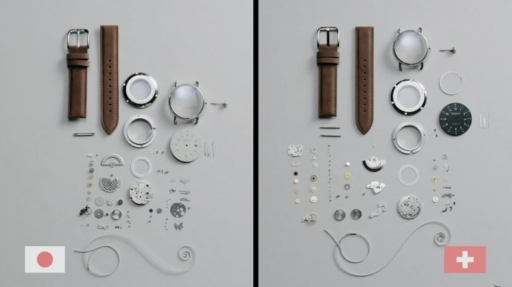 Watchmaker Breaks Down Swiss vs Japanese Made Watches 1