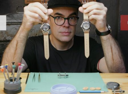 Watchmaker Breaks Down Swiss vs Japanese Made Watches