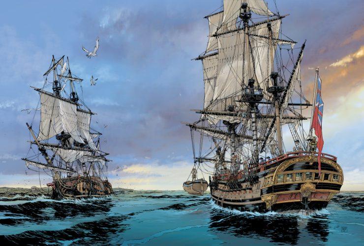fregate.HMSRose