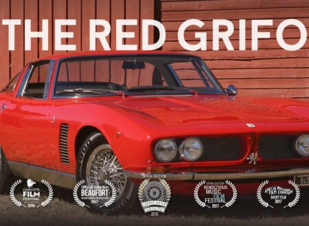 The Red Grifo Film