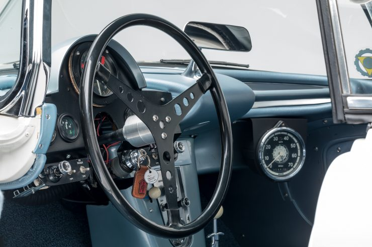 1960 Chevrolet Corvette Steering Wheel