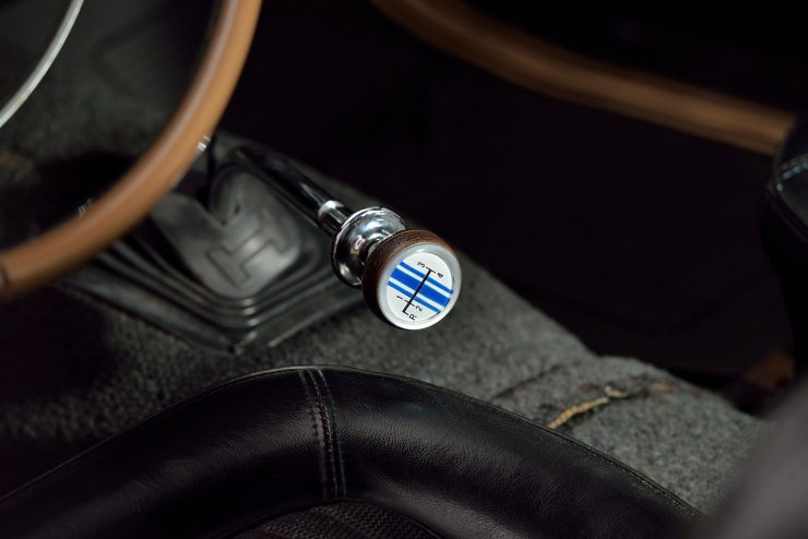 1968 Shelby GT500 Fastback Shifter