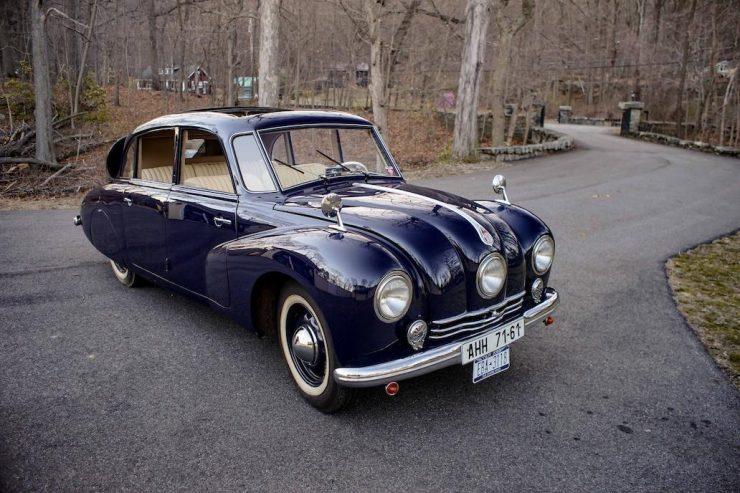 Tatra87