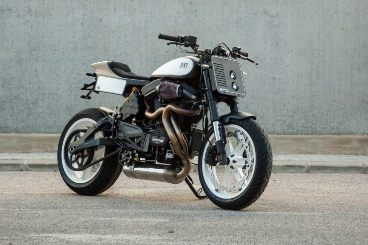 BOTT XR1 Buell Conversion Kit