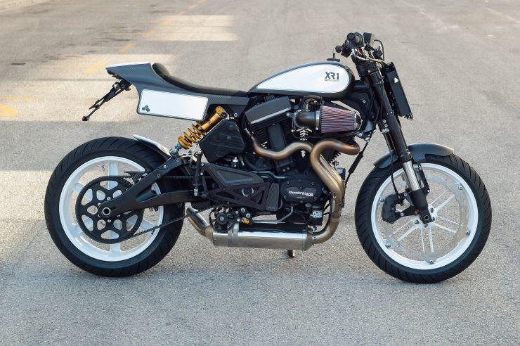 BOTT XR1 Buell Conversion Kit 8