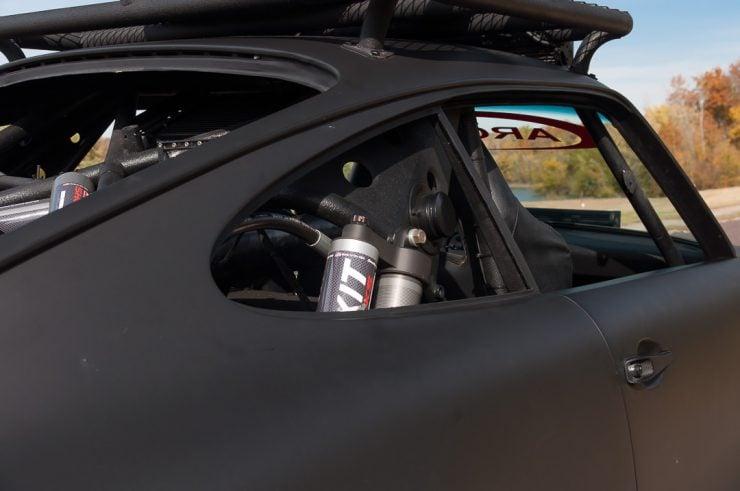 Baja Porsche 911 Side