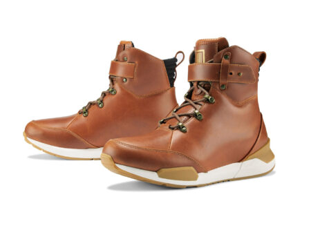 Icon 1000 Varial Boots