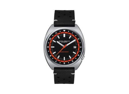 Omologato Zandvoort Automatic Wristwatch